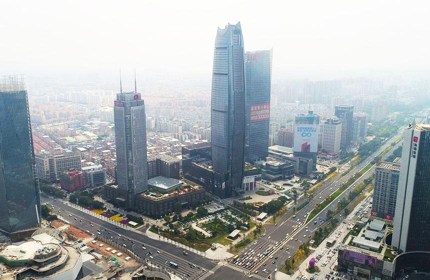 city-Dongguan
