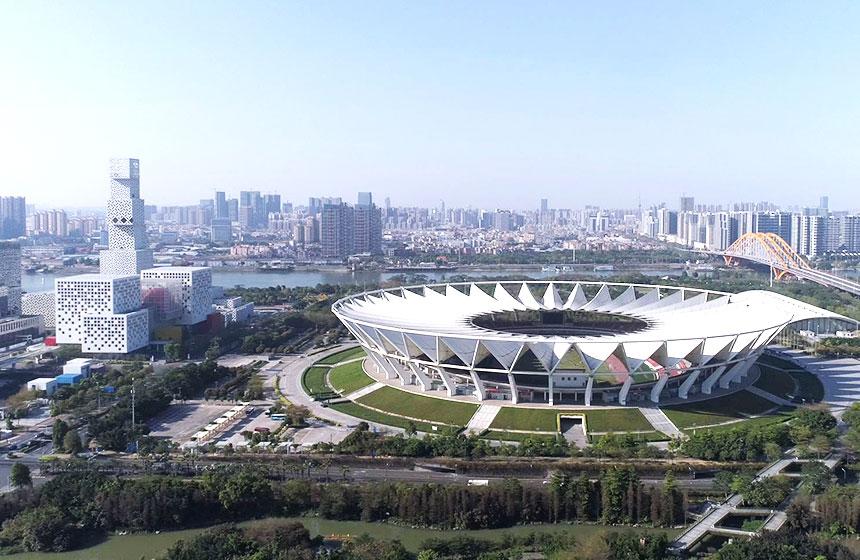 city-FoShan