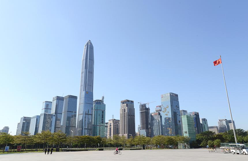city-Shenzhen