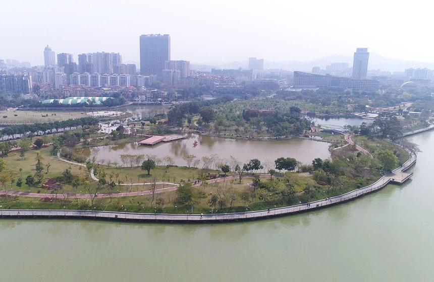 city-Zhaoqing